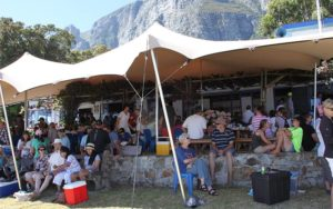Hermanus Yacht Club